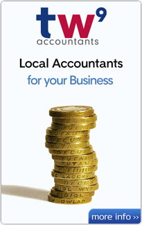 Accountants East Sheen